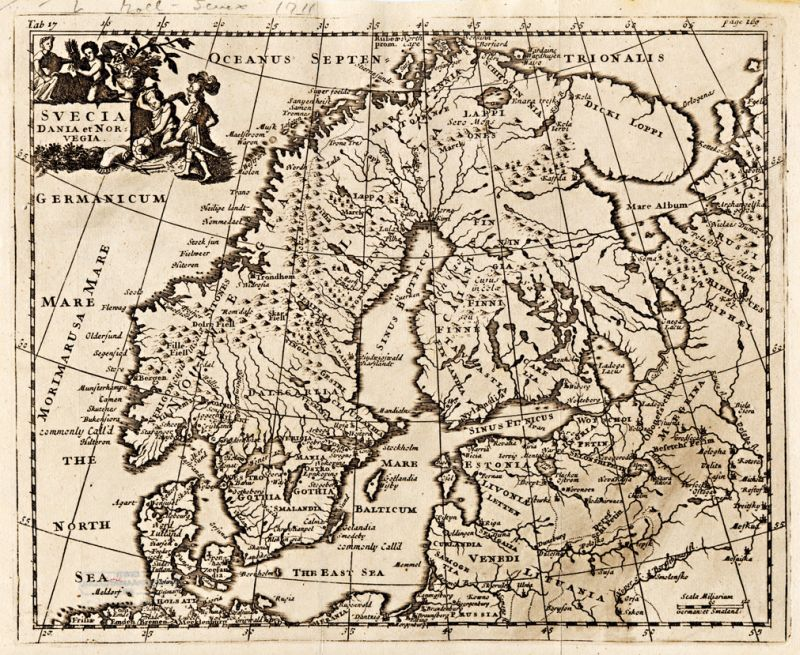 a history of scandinavia in the eleventh century 9th century, 801 to 900 803 the war against the ainu ends the emperor, kammu, has left court-appointed aristocrats as leaders of his army, and an aristocrat, sakanoue tamuramaro, has emerged as a war hero and the first person with the title of shogun.