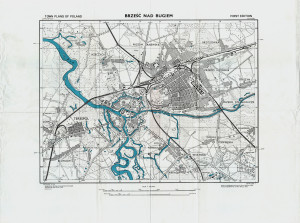 GSGS_4435_TOWN_PLANS_OF_POLAND_BRZESC_NAD_BUGIEM_25K_1943
